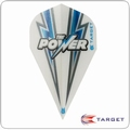 Target Vapor Power Flash White and Blue