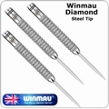 Winmau Diamond Fusion 3 Straight (OP=OP)