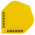 Ruthless Amazon Transparant Std Yellow