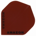 Ruthless Amazon Transparant Std Red