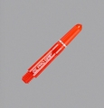 Target Pro Grip Spin Size 1 Short Red 31,0 mm