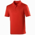 Just Cool  Dart Polo Fire Red Kids