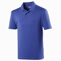 Just Cool  Dart Polo Royal Blue Kids