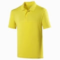 Just Cool  Dart Polo Yellow Kids