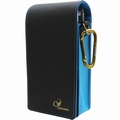 Cosmo Fit Container Dart Case C12 Blue