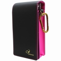 Cosmo Fit Container Dart Case C12 Pink