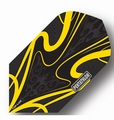 Pentathlon TDP Lux Black Yellow Slim
