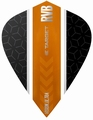 Target Ultra Raymond van Barneveld Kite Stripe Black Orange
