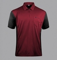 Target CoolPlay 3 Hybrid Dartshirt Ruby Red / Black