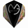 XQMax MvG logo 2D Broken Glass