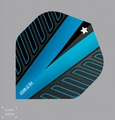 Target Vision Ultra Rob Cross No2. Standaard Blue
