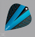 Target Vision Ultra Rob Cross Kite Blue