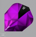 Target Vision Ultra Chrome Shape No.6 Amethyst Purple