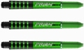 Winmau Prism Force Intermediate Green