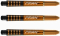 Winmau Prism Force Intermediate Orange
