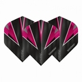 Winmau Prism Alpha Pro Players Peter Manley Pink