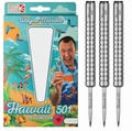 Legend Darts Wayne Mardle Hawaii 501 Tungsten