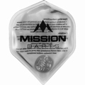 Mission Flux Handwarmer Clear