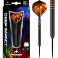 Mission Deep Impact M4 Orange