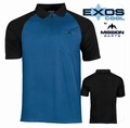 Mission Exos Cool FX Pure Black & Blue