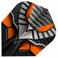 Harrows Avanti Orange