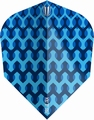 Target Vision Pro Ultra Fabric Blue No. 6