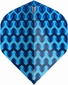 Target Vision Pro Ultra Fabric Blue No. 2