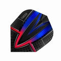Harrows Fusion Blue Red