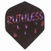 2D Holographic Standaard Ruthless