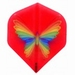 Eagle Hi Vis Xtra Strong Butterfly-Red