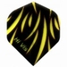 Eagle Hi Vis Xtra Strong Gold Wind Black Set à 3 stuks