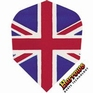 Harrows Quadro Union Jack (OP=OP)