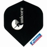 Unicorn Maestro Big Wing Unicorn Logo Black