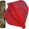 Cosmo Darts Fit Flight AIR Standaard Red