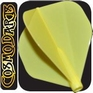 Cosmo Darts Fit Flight AIR Standaard Yellow