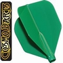 Cosmo Darts Fit Flight AIR Shape Green
