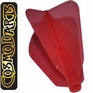 Cosmo Darts Fit Flight AIR F-Shape Red