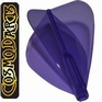 Cosmo Darts Fit Flight AIR Kite Purple