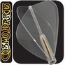 Cosmo Darts Fit Flight AIR Kite Clear