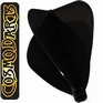 Cosmo Darts Fit Flight AIR Kite Dark Black
