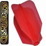 Cosmo Darts Fit Flight AIR Super Slim Red