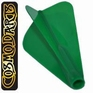 Cosmo Darts Fit Flight AIR Super Kite Green
