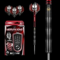 Winmau Mervyn King Black Onyx