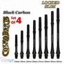 Cosmo Fit Shaft Carbon Slim Locked