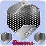 Designa Flights DSX Collection Bolted Metal