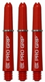 Target Pro Grip Size 1 Short Red