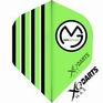 XQMax MvG logo Transparent Green