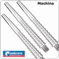 Unicorn Machina Shaft Silver