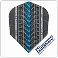 Harrows Supergrip Blue