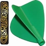 Cosmo Darts Fit Flight Kite Green